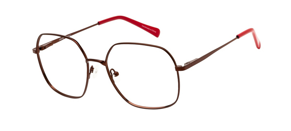 product image of Clearly Basics Emily Harbour-55 Dark Brown