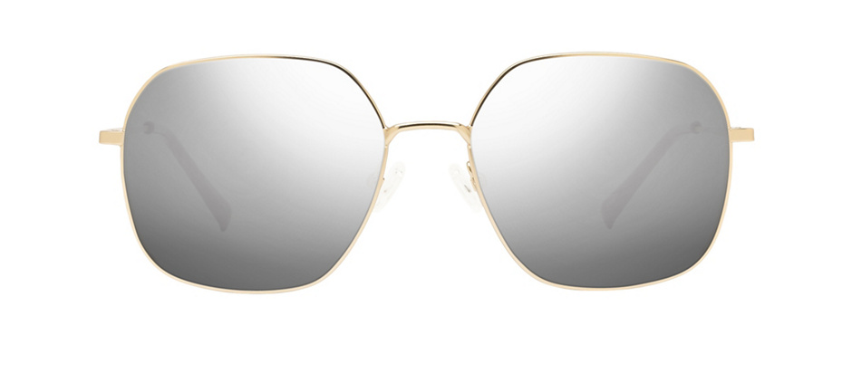 product image of Clearly Basics Emily Harbour-55 Satin Gold