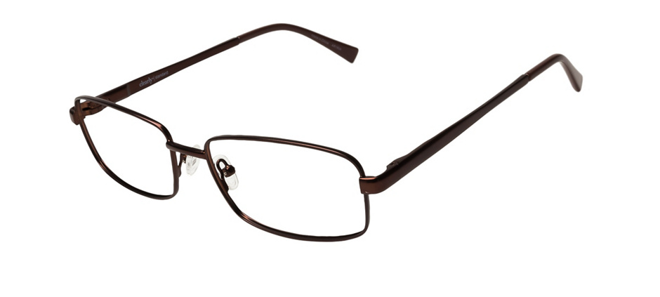 product image of Clearly Basics Estevan-55 Bronze