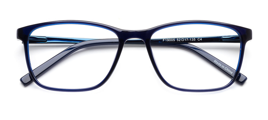 product image of Clearly Basics Arborg Navy