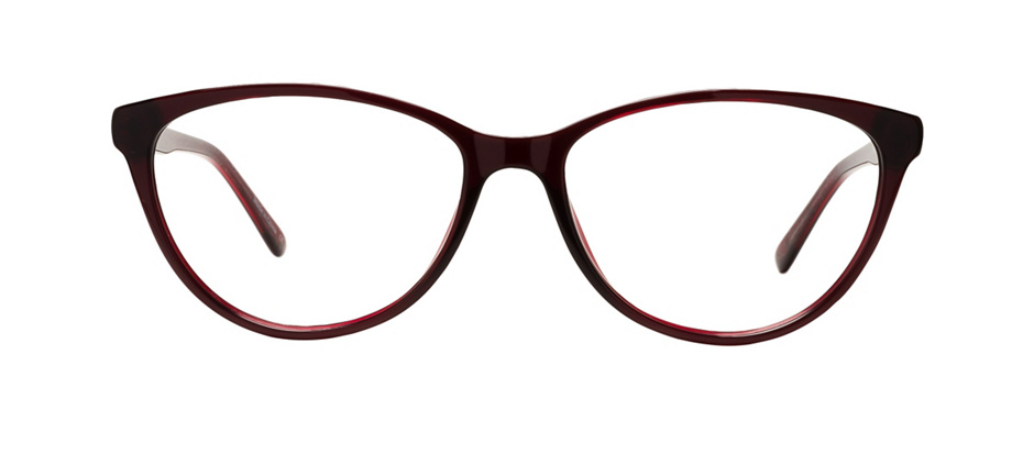 product image of Clearly Basics Carberry Red