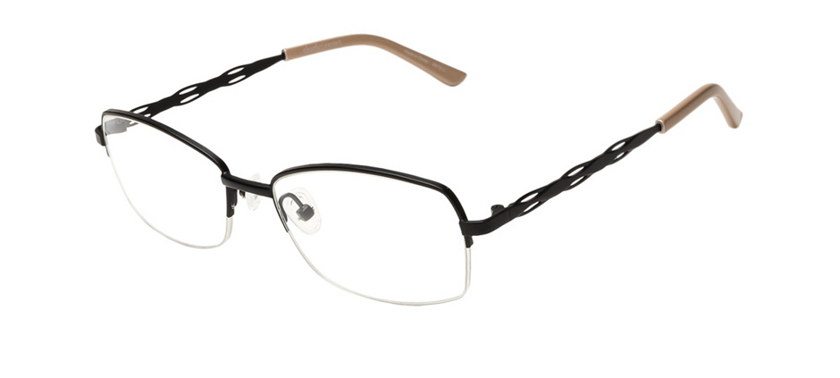 product image of Clearly Basics Fermont-52 Matte Black