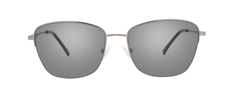 product image of Clearly Basics Flin Flon-55 Silver