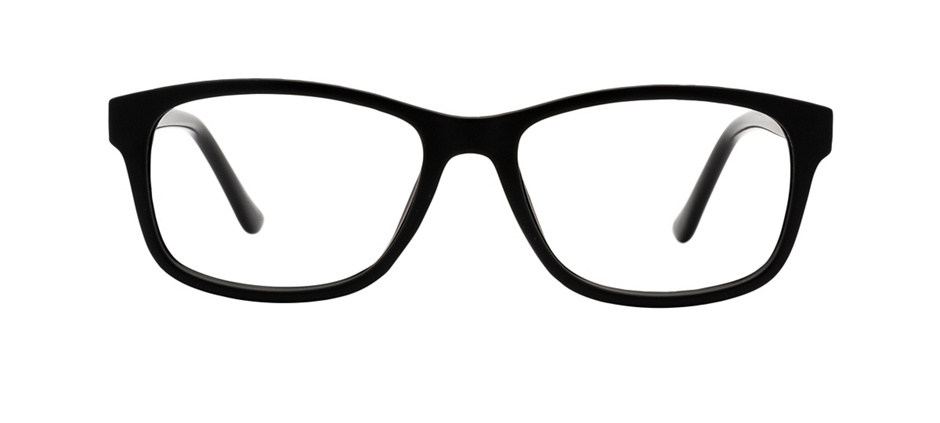 product image of Clearly Basics Fort Severn-50 Matte Black
