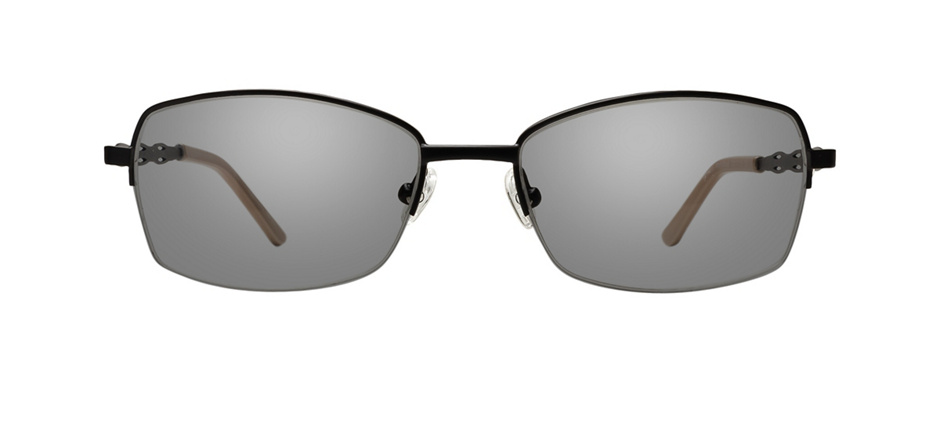 product image of Clearly Basics Fremont-52 Matte Black