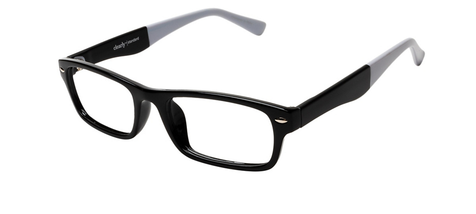 product image of Clearly Basics Ashern Black