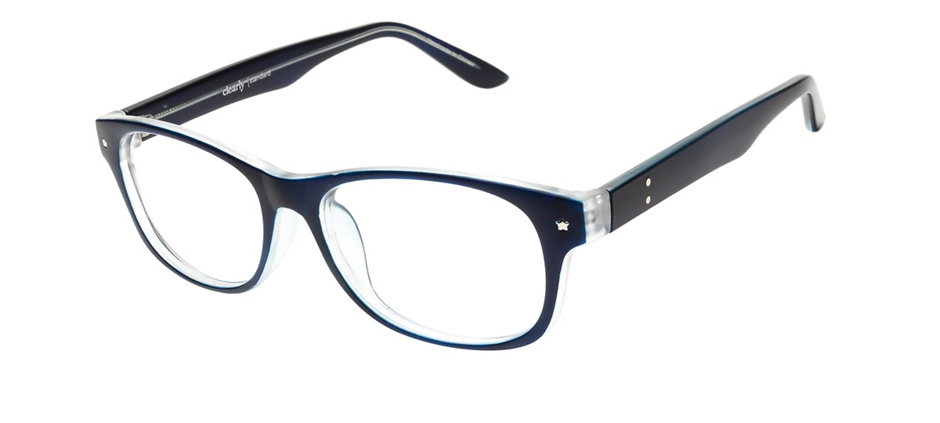 product image of Clearly Basics Rigolet Matte Navy