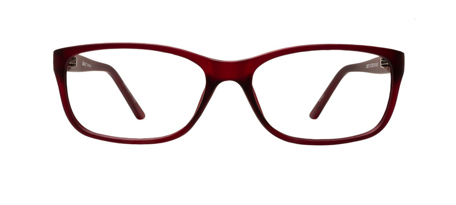 product image of Clearly Basics Nelson Matte Red