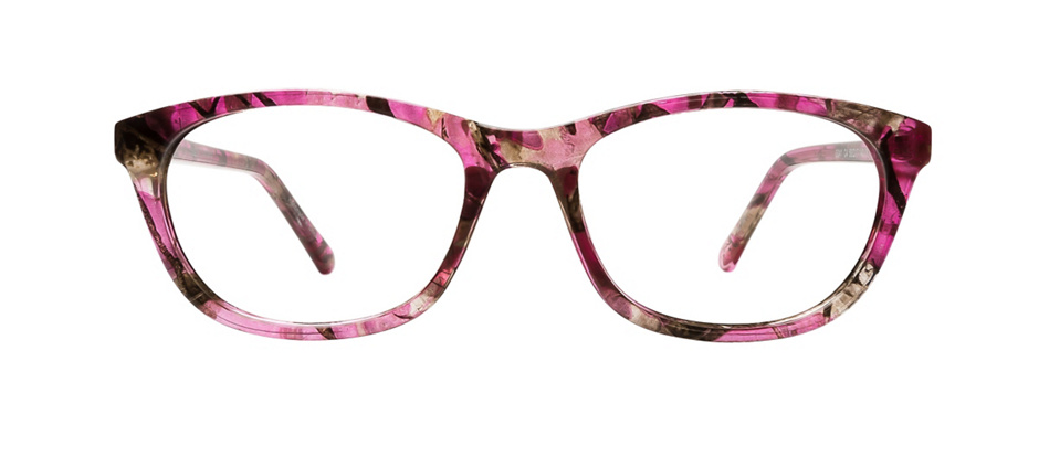product image of Clearly Basics Goderich Fuchsia Camo