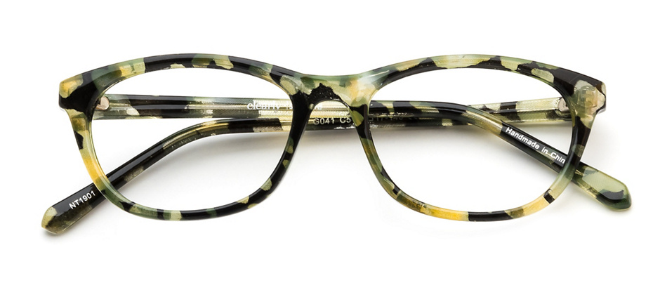 product image of Clearly Basics Goderich Tortoise