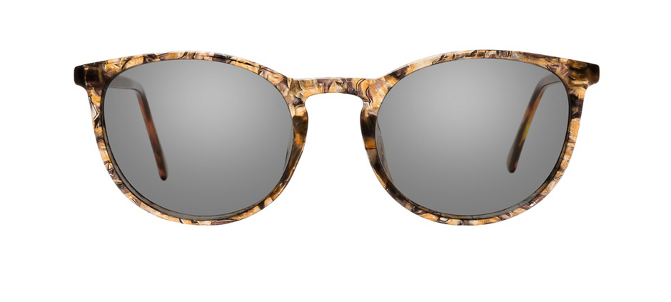 product image of Clearly Basics St Andrews Brown Tortoise