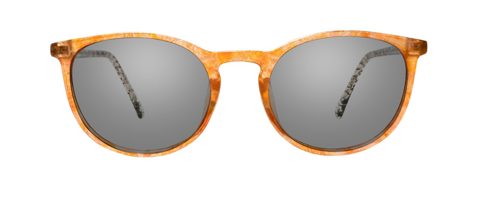 product image of Clearly Basics St Andrews Orange Tortoise