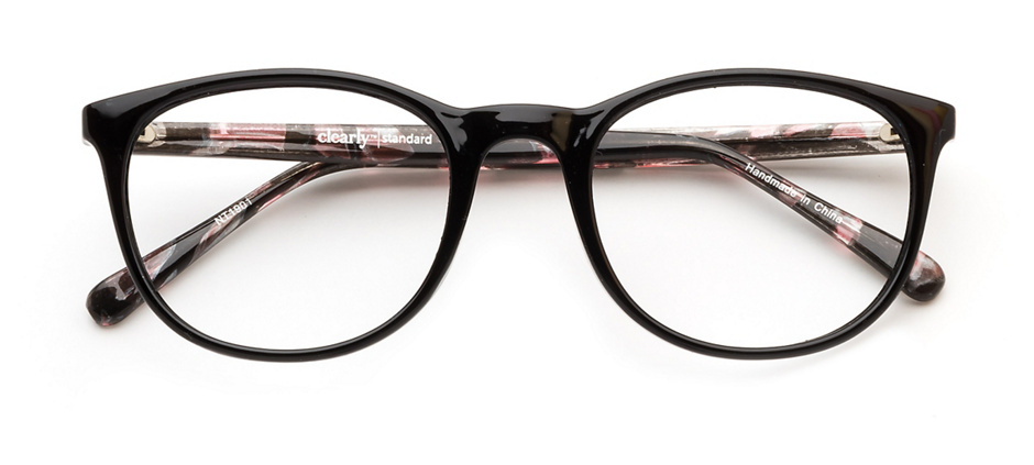 product image of Clearly Basics Erin Black