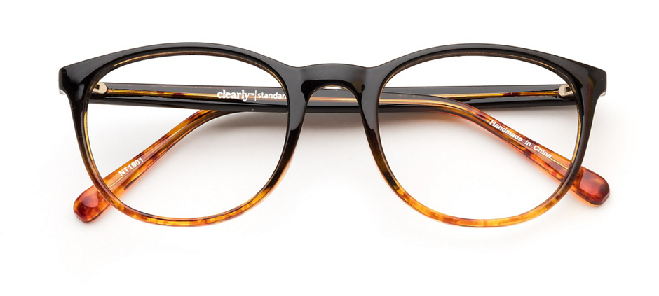 product image of Clearly Basics Erin Brown Fade