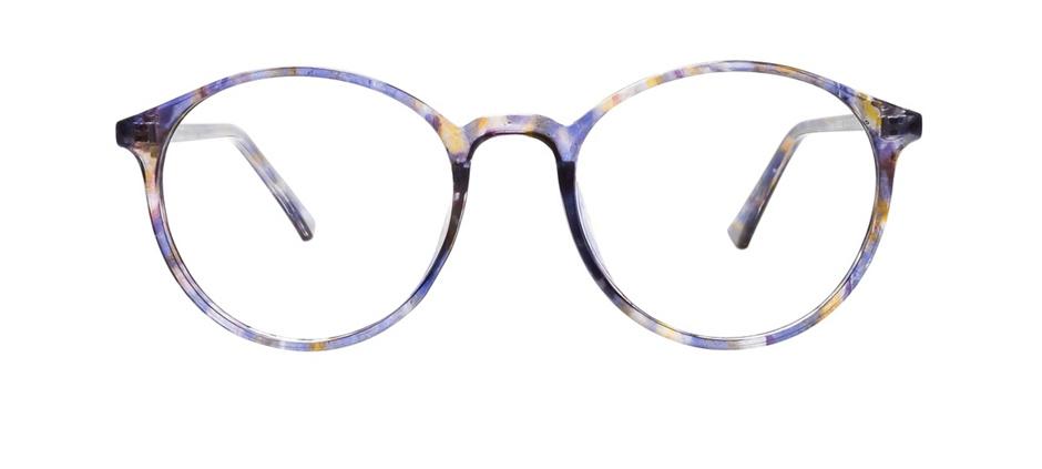 product image of Clearly Basics Bracebridge Blue Tortoise