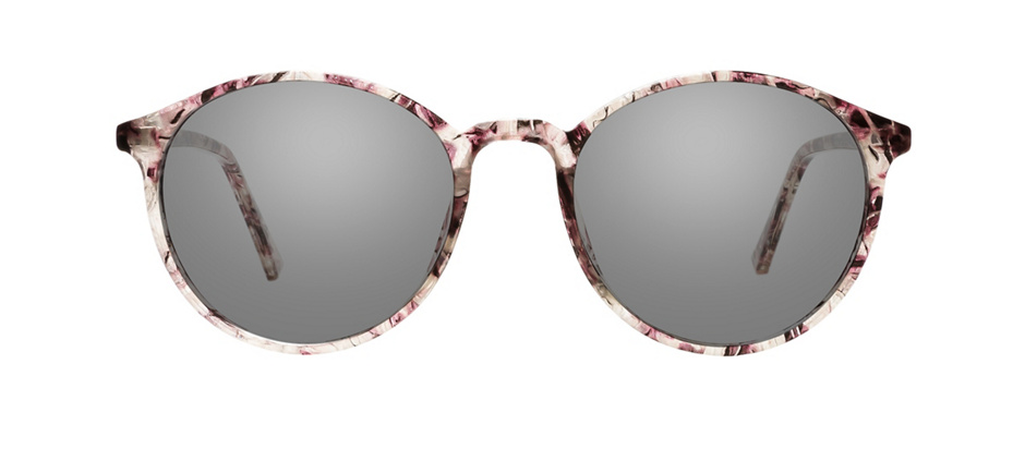 product image of Clearly Basics Bracebridge White Tortoise