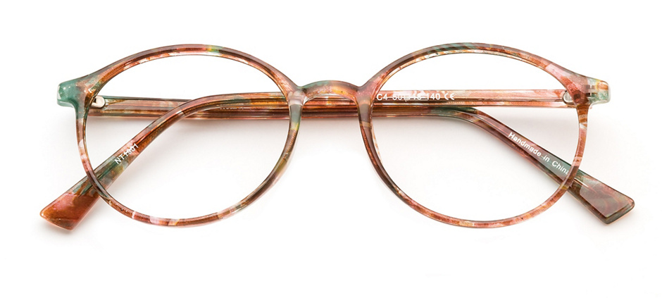product image of Clearly Basics Nipawin Teal Tortoise
