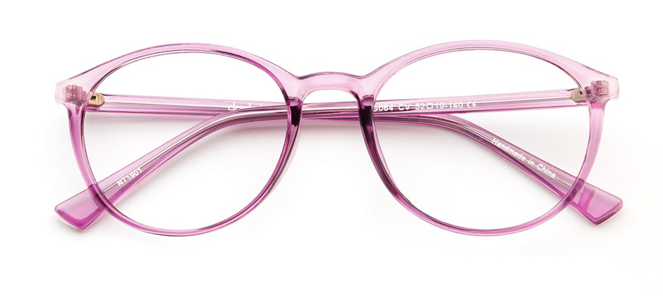 product image of Clearly Basics Paris Violet Crystal