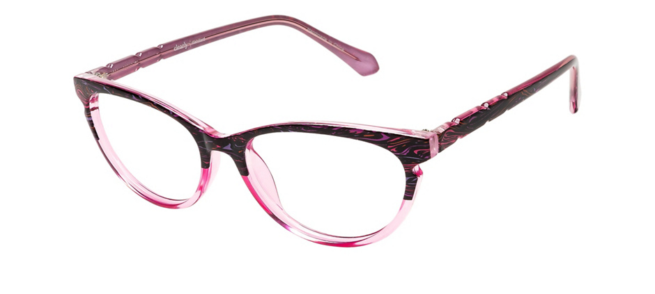 product image of Clearly Basics Smiths Falls Pink