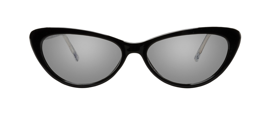 product image of Clearly Basics Hudson Black