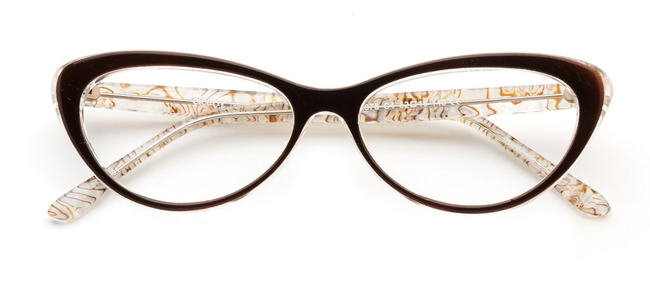 product image of Clearly Basics Hudson Brown Opal