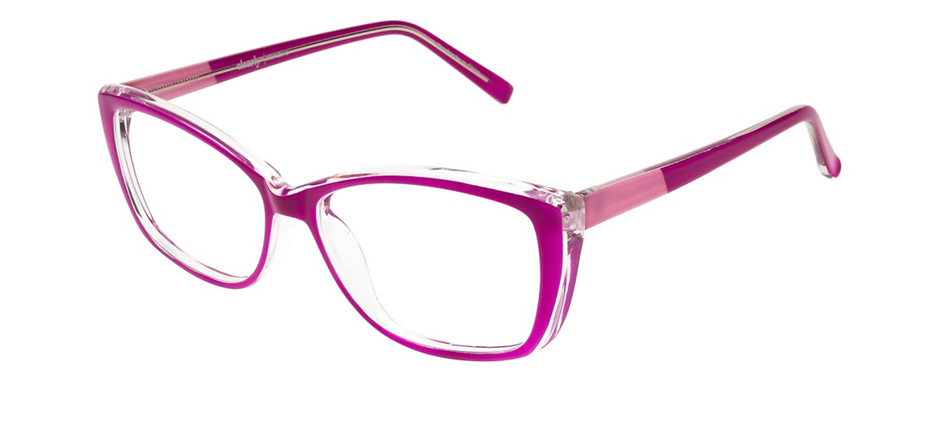 product image of Clearly Basics Pond Inlet Purple