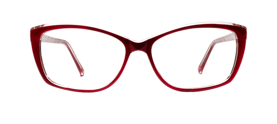 product image of Clearly Basics Pond Inlet Red