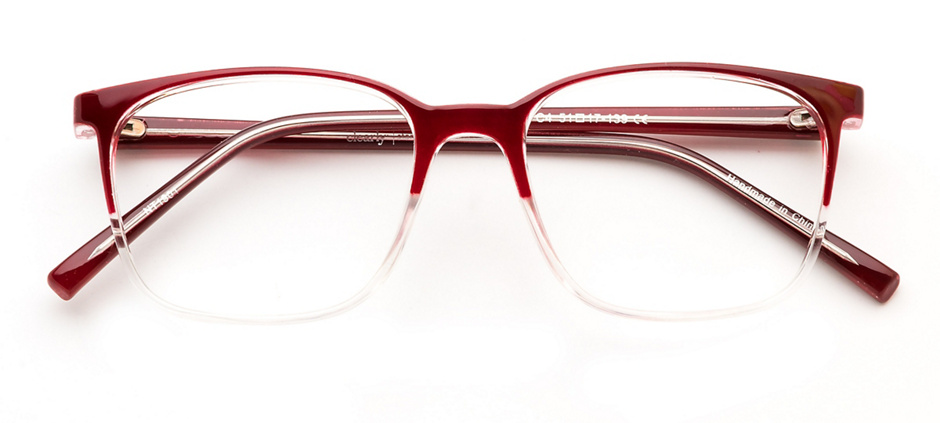 product image of Clearly Basics Inuvik Red