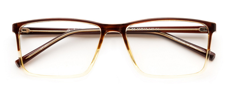 product image of Clearly Basics Springdale Brown