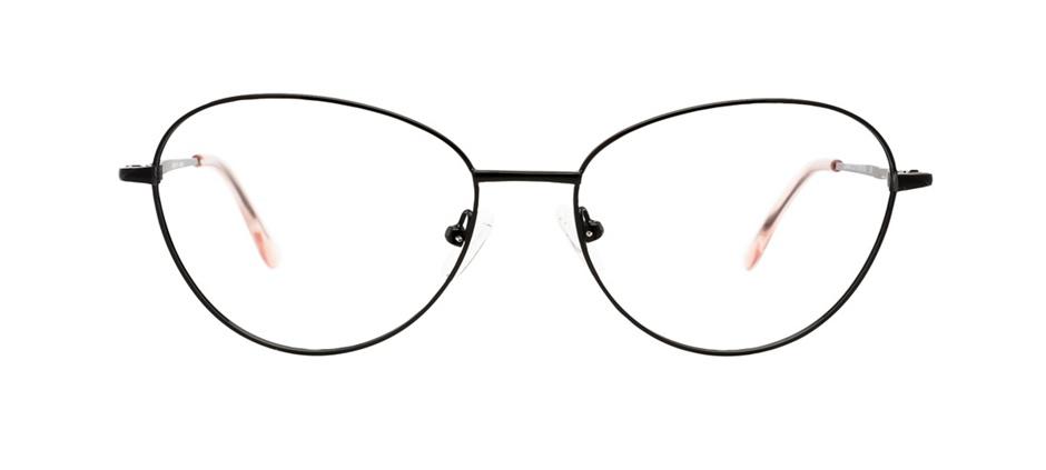 product image of Clearly Basics Glenwood-53 Black