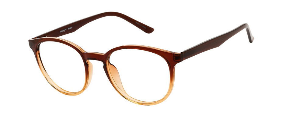 product image of Clearly Basics Grandois-50 Brown