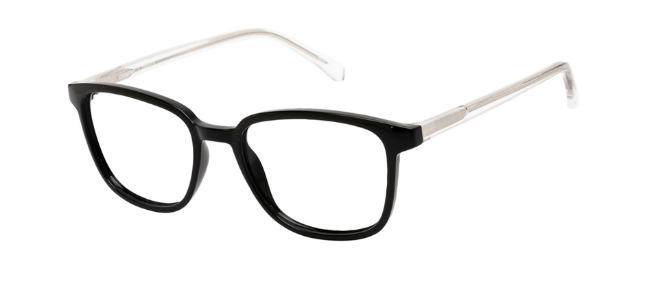 product image of Clearly Basics Grey River-52 Black