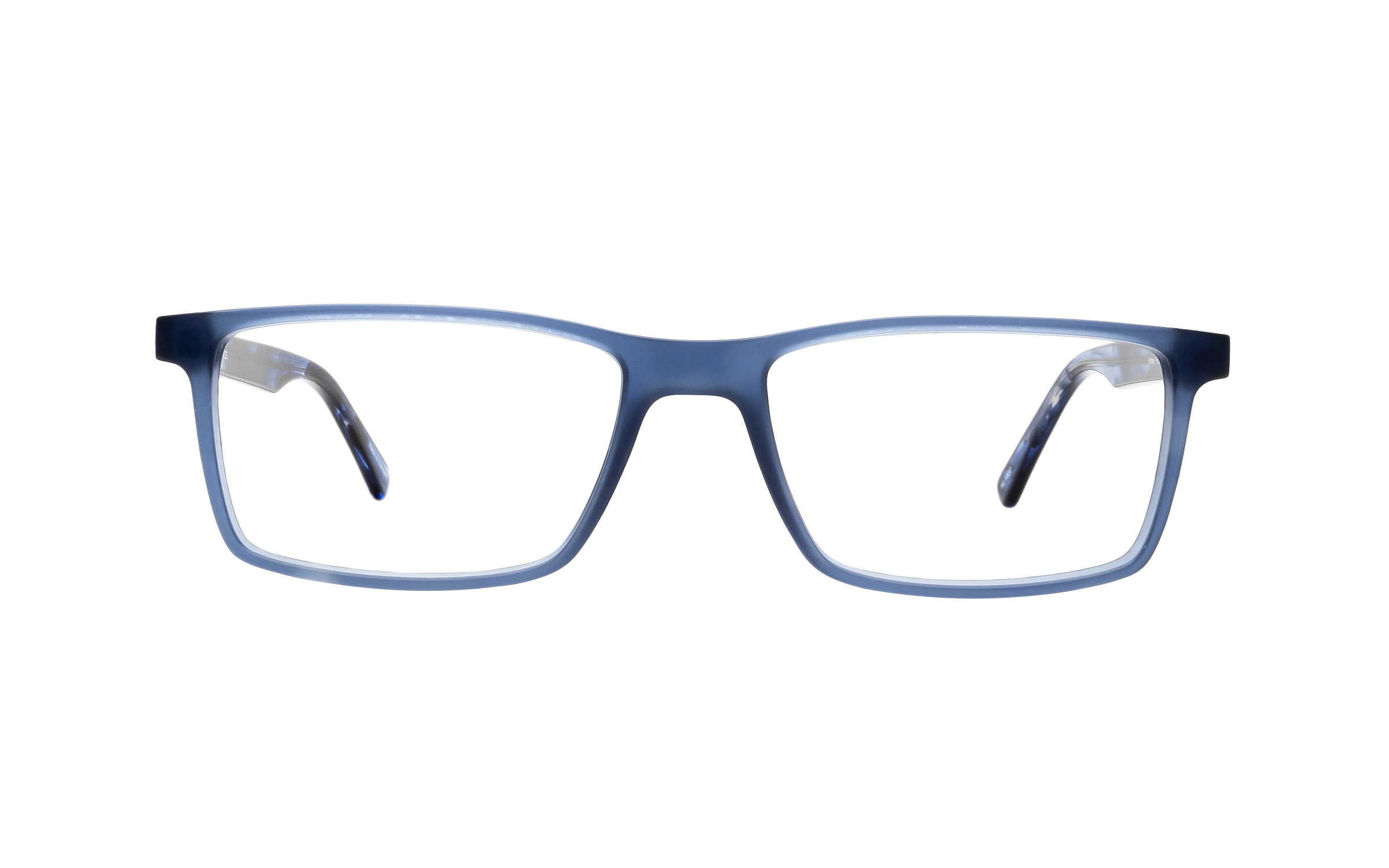 Clearly Basics Harvey CLS046 C02 (57) Eyeglasses and Frame in Powder Blue