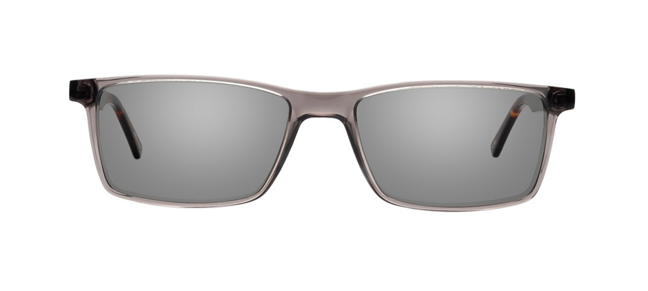 product image of Clearly Basics Harvey-57 Fumée