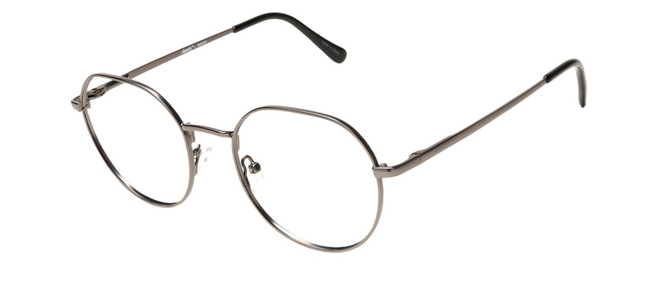 product image of Clearly Basics Hazelton-51 Gris acier