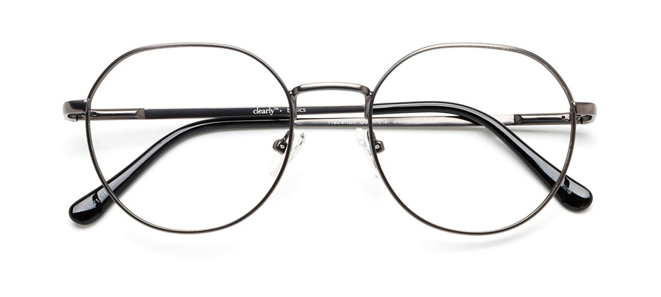 product image of Clearly Basics Hazelton-51 Gunmetal