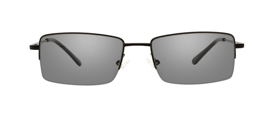 product image of Clearly Basics Hillsborough-53 Matte Black
