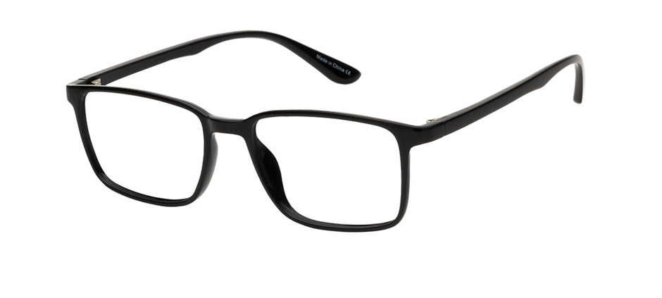 product image of Clearly Basics Mississauga Black