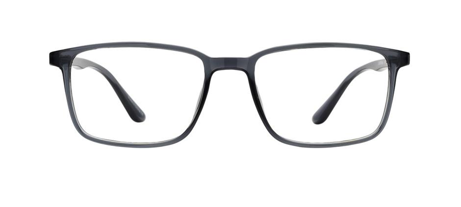 product image of Clearly Basics Mississauga Grey