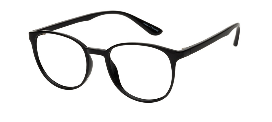 product image of Clearly Basics Gastown Black