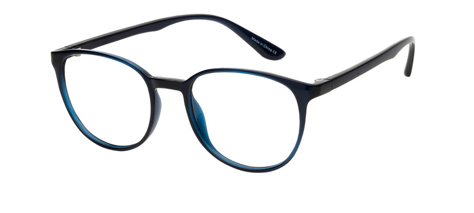 product image of Clearly Basics Gastown Blue