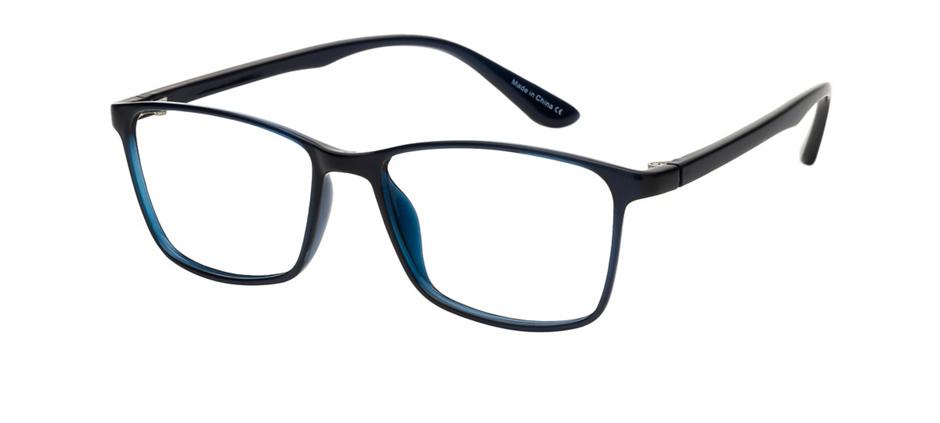 product image of Clearly Basics Naramata Blue