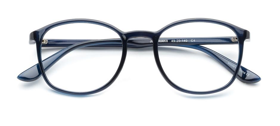 product image of Clearly Basics Carmacks Blue