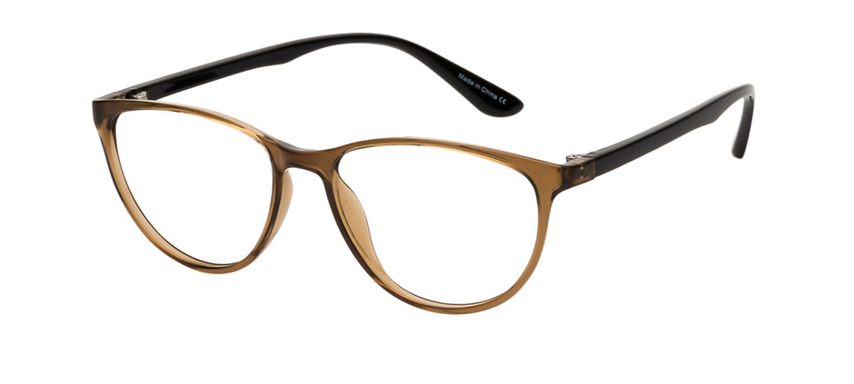 product image of Clearly Basics Summerland Brown