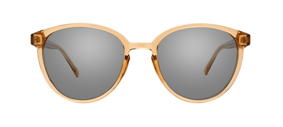 product image of Clearly Basics Lourdes-53 Peach