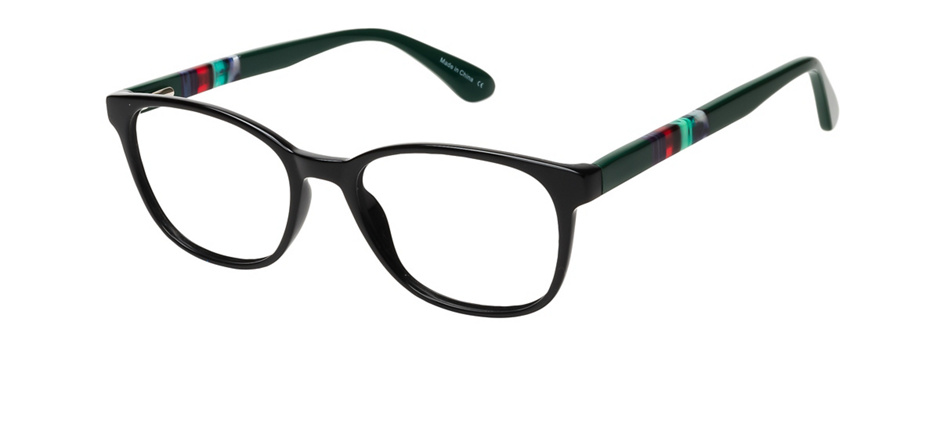 product image of Clearly Basics Chetwynd Black Green