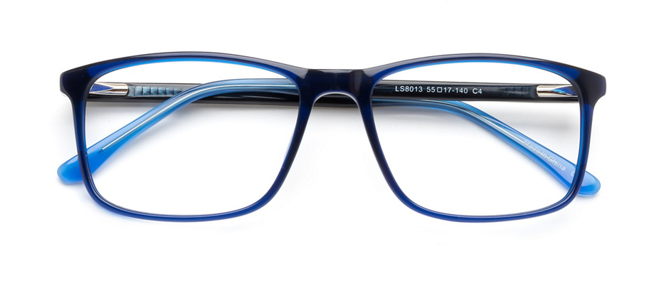 product image of Clearly Basics Altona Blue