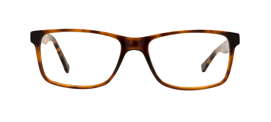 product image of Clearly Basics Leaf Rapids Brown Tortoise