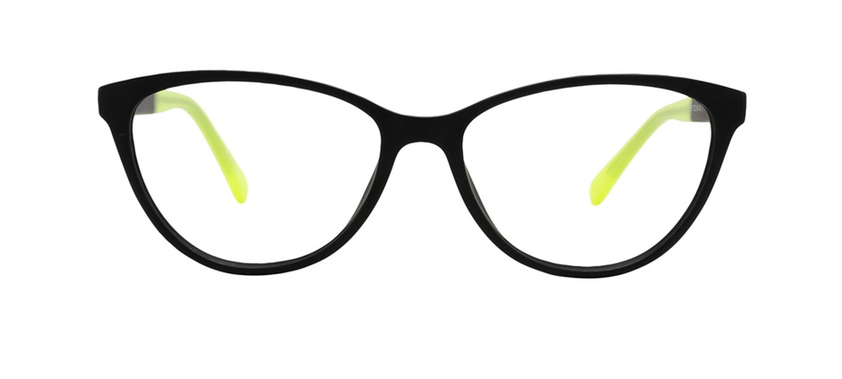 product image of Clearly Basics Beausejour Matte Black Green