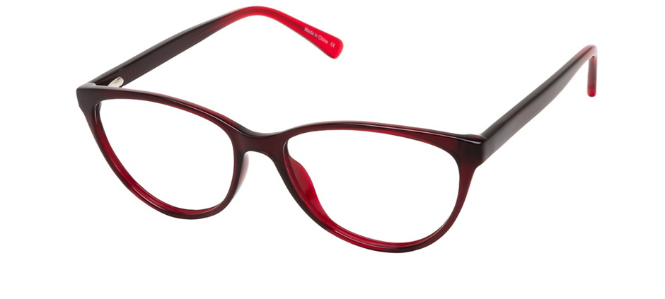 product image of Clearly Basics Beausejour Red